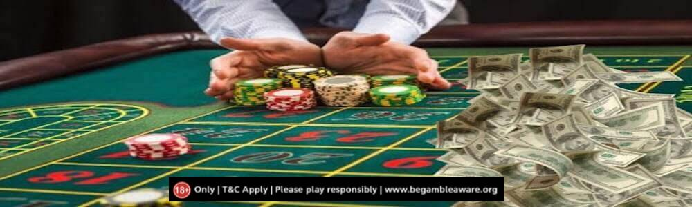 Key Advantages Of Depositing at an Online Casino
