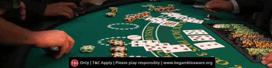 Useful Information for Playing Blackjack Casino Game