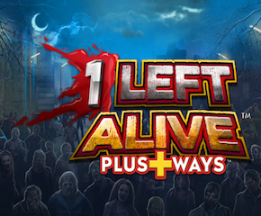 Play 1 Left Alive at The Best Online Casino in UK