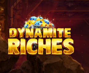 Play Dynamite Riches at The Best Online Casino in UK