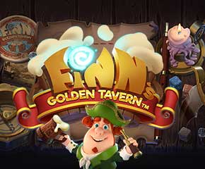 Play Finns Golden Tavern at The Best Online Casino in UK