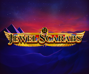 Play Jewel Scarabs at The Best Online Casino in UK