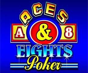 Play Aces And Eights Poker Casino Game Online in UK