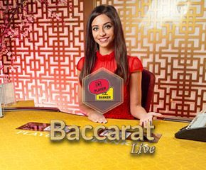Play Baccarat Live Casino Game Online in UK