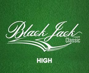Play Blackjack Classic High Casino Game Online in UK