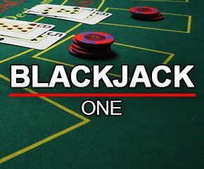 Play Blackjack One Casino Game Online in UK