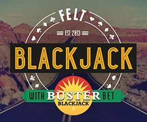 Play Buster Blackjack Casino Game Online in UK