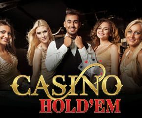 Play Casino Hold Em Casino Game Online in UK