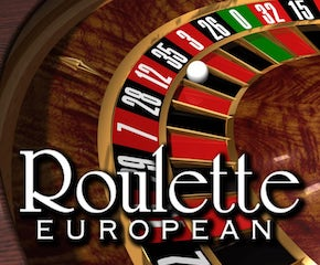 Play European Roulette Casino Game Online in UK