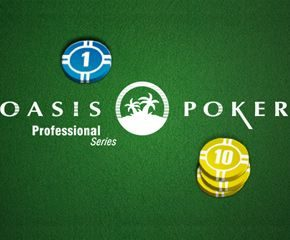 Play Oasis Poker Professional Series Casino Game Online in UK