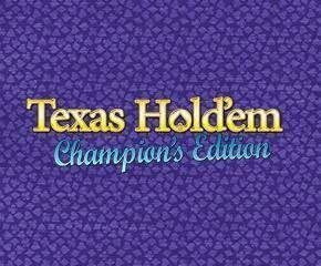 Play Texas Holdem Casino Game Online in UK
