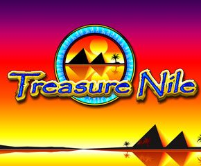 Play Treasure Nile Casino Game Online in UK