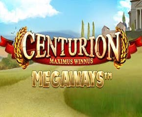 Play Centurion Megaways at The Best Online Casino in UK