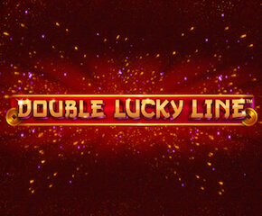 Play Double Lucky Line at The Best Online Casino in UK