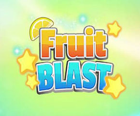 Play Fruit Blast at The Best Online Casino in UK