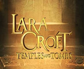 Play Lara Croft Temple Of Tombs Hot Game Online in UK
