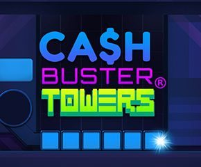 Play Instant Win Slot Cash Buster Towers Online In UK