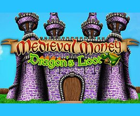 Play Instant Win Slot Medieval Money Dragon Loot Online In UK