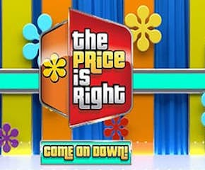 Play Instant Win Slot The Price Is Right Online In UK