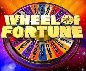 Play Instant Win Slot Wheel Of Fortune Online In UK