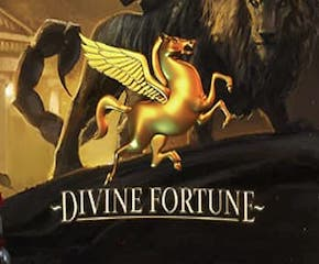 Play Jackpot Slot Divine Fortune Online in UK