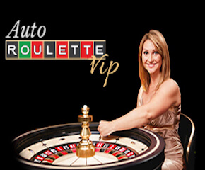 Play Live Auto Roulette VIP Online In Uk