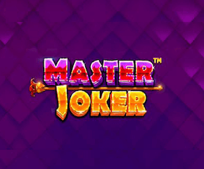 Play Master Joker at The Best Online Casino in UK