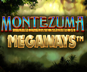 Play Montezuma Megaways at The Best Online Casino in UK