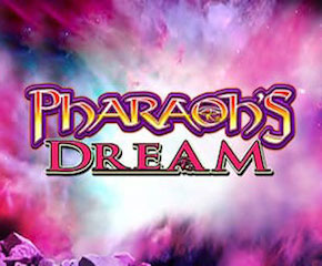 Play Pharaohs Dream at The Best Online Casino in UK