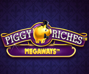 Play Piggy Riches Megaways at The Best Online Casino in UK