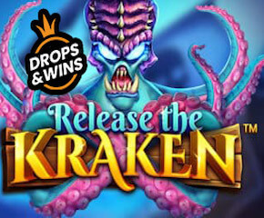 Play Release the Kraken at The Best Online Casino in UK