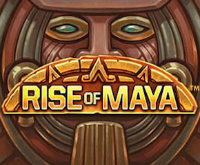 Play Rise of Maya at The Best Online Casino in UK