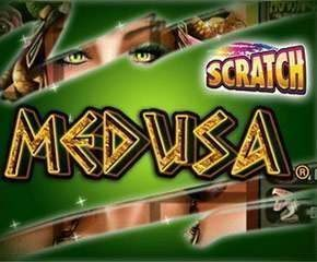 Play Medusa Scratch Game Online in UK