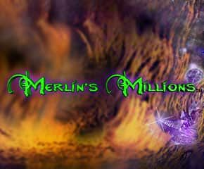 Play Merlins Millions Scratch Game Online in UK