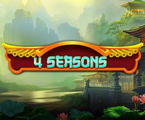 Play 4 Seasons At The Best Online Casino In UK