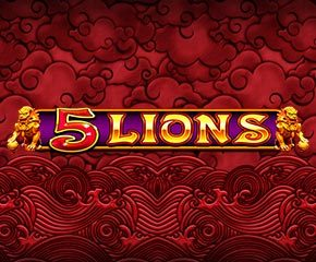 Play 5 Lions Slot At The Best Online Casino In UK