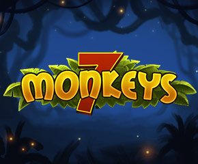 Best online slot in Uk- 7 Monkeys