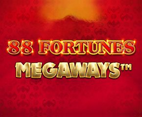 Play 88 Fortunes Megaways Online in UK
