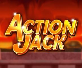 Play Online Slot Action Jack In UK