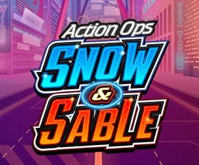 Play Slot Action Ops Snow Sable Online in UK