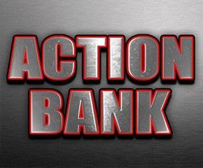 Play Slot Actionbank Online in UK
