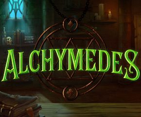 Play Online Slot Alchymedes In UK