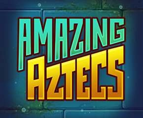 Play Slot Amazing Aztecs Online in UK