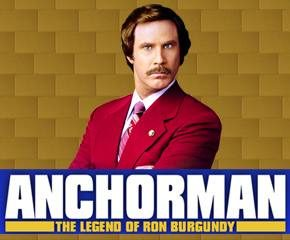 Play Anchorman Slot At The Best Online Casino In UK