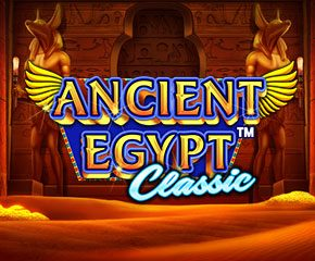 Play Online Slot Ancient Egypt Classic In UK