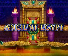 Play Ancient Egypt Slot At The Best Online Casino In UK
