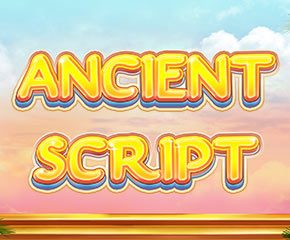 Play Ancient Script Slot At The Best Online Casino In UK