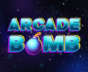 Best online slot in Uk- Arcade Bomb