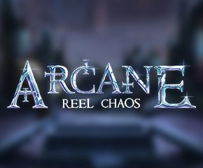 Play Arcane Reel Chaos At The Best Online Casino In UK