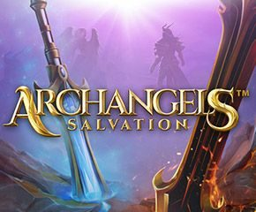 Play Slot Archangels Salvation Online in UK